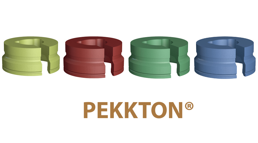 PEKKTON® Is Here!