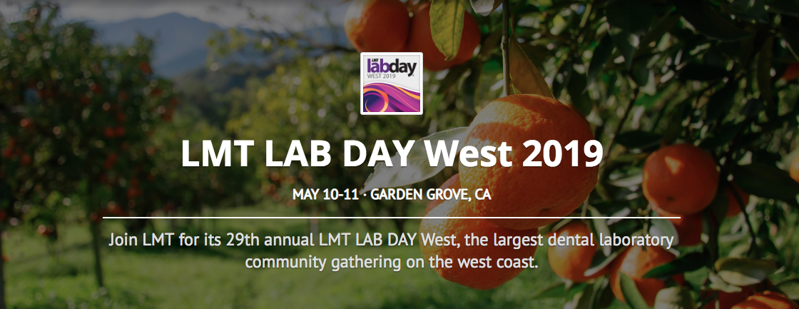 LMT Lab Day West