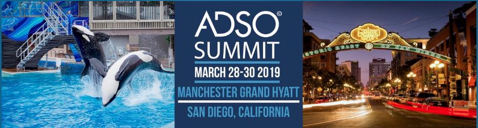 2019 ADSO Summit