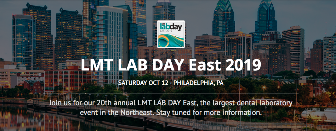 Lab Day East 2019