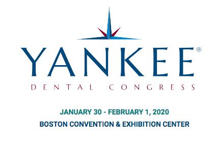 Yankee Dental Congress 2020