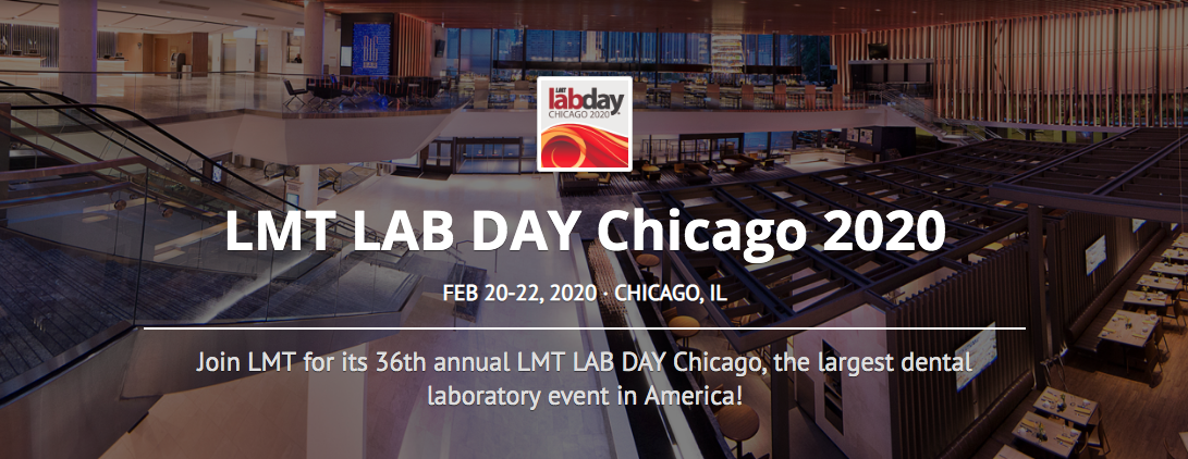 LMT LAB DAY CHICAGO 2020