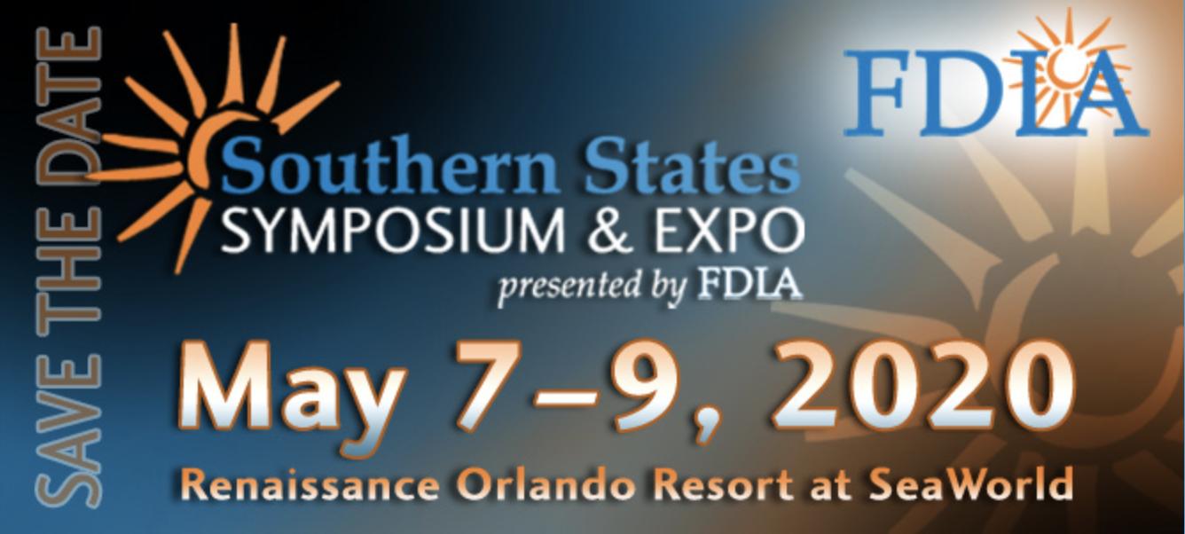 Southern States Symposium & Expo