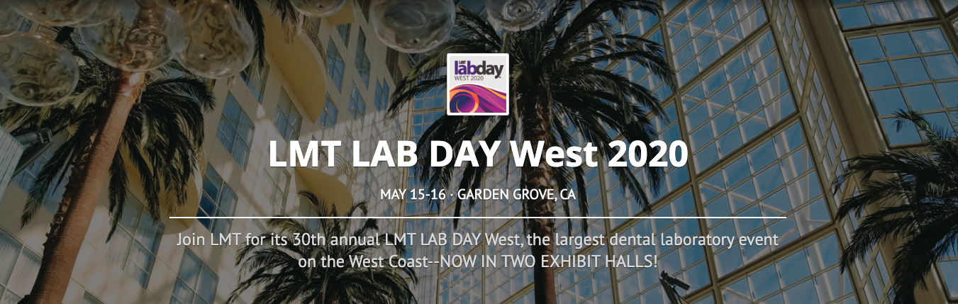 LMT LAB DAY West 2020
