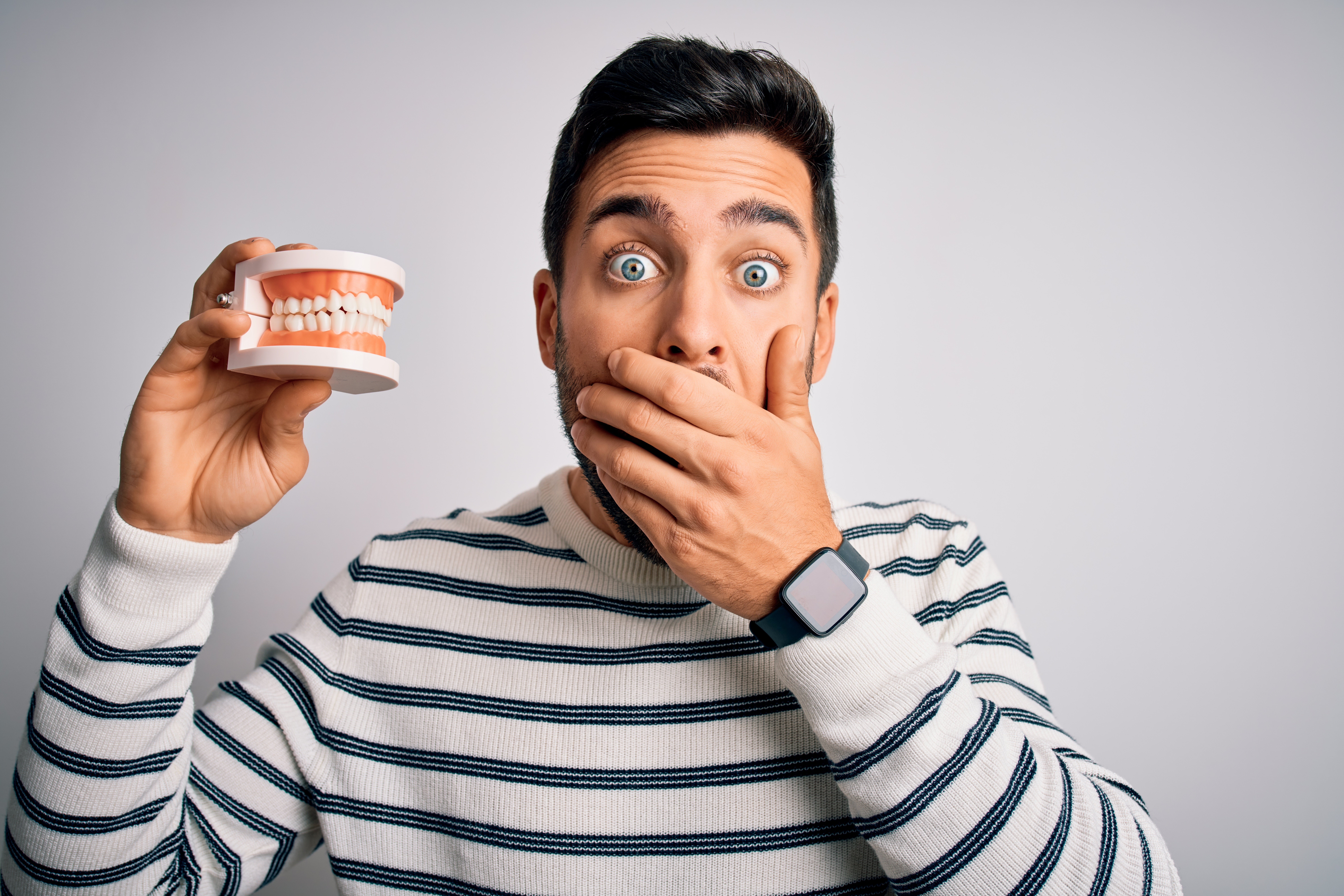 Avoid Dental Implant Failure: What Makes a Great Implant Candidate?