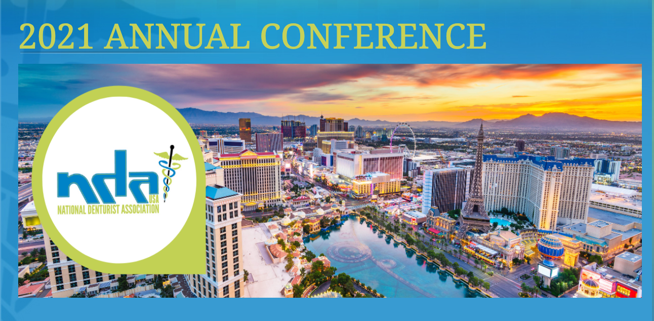 2021 National Denturist Annual Conference