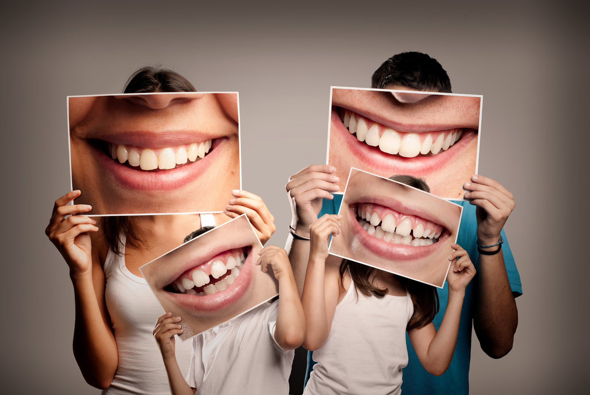 A Smile Is Worth a Thousand … Bucks? Fast Track Your Dental Practice with Sterngold Total Smile™
